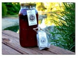 Manure Tea by Bren of BG Gardens