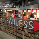 Peterson Garden Project Fearless in 14 Exhibit at The Chicago Flower and Garden Show