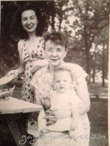 Mother | Grandmother Chisholm | Suzy